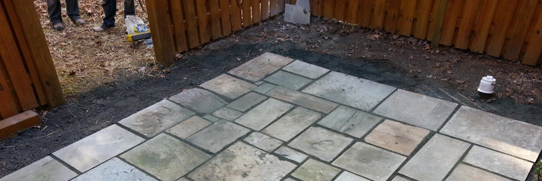 Count on us to create your perfect hardscaping features. We install all kinds of stone and concrete additions.
