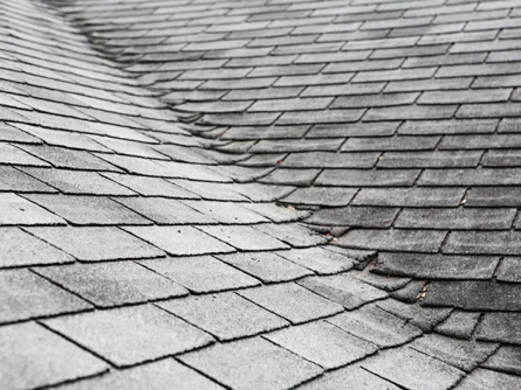 Your Home Isn't Safe if Your Roof is Damaged