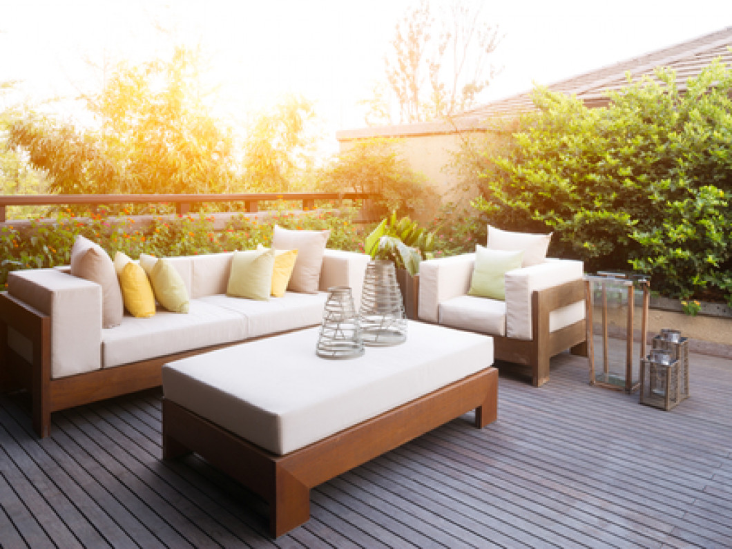 Build an Outdoor Patio For Your Montclair, Woodbridge or Great Falls, VA Home